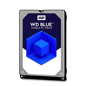 "Купить 2.5"" HDD 500GB Western Digital WD5000LPCX, Blue"