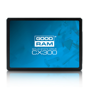 "Купить 2.5"" SSD 120GB  GOODRAM CX300 (SSDPR-CX300-120)"