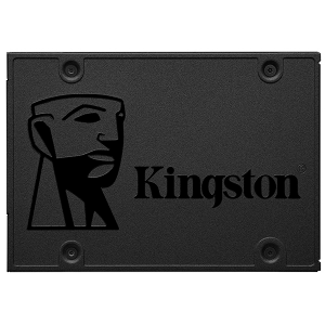 "Купить 2.5"" SSD 120GB Kingston A400 (SA400S37/120G)"