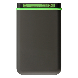"Купить 2.5"" External HDD 1.0TB (USB3.0/Type-C)  Transcend StoreJet 25MC (TS1TSJ25MC) Iron Gray"