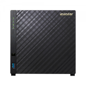 "Купить 4-bay NAS Server  ASUSTOR ""AS3204T"""