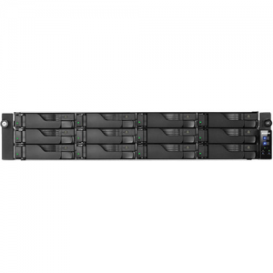 "Купить 12-bay NAS Server  ASUSTOR ""AS7012RDX"""
