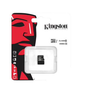 Купить Kingston 32GB microSDHC (SDC10G2/32GBSP)