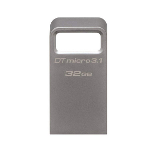 Купить 32GB USB3.1 Kingston DataTraveler Micro 3.1