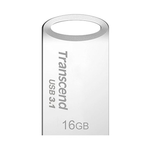 Купить 16GB USB3.0 Transcend JetFlash 710 Silver
