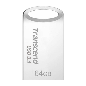 Купить 64GB USB3.0 Transcend JetFlash 710 Silver