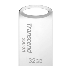 Купить 32GB USB3.0 Transcend JetFlash 710 Silver