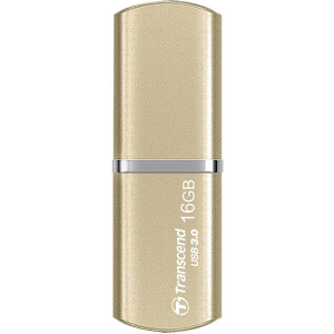 Купить 16GB USB3.0 Transcend JetFlash 820 Gold