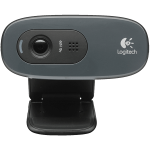 Купить Logitech HD Webcam C270