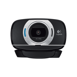 Купить Logitech HD WebCam C615