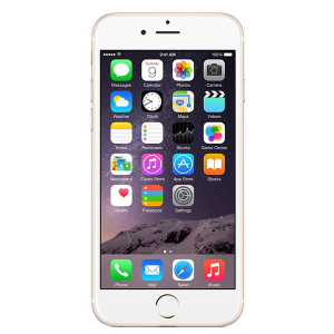 Купить Apple iPhone 6, 32Gb , Gold