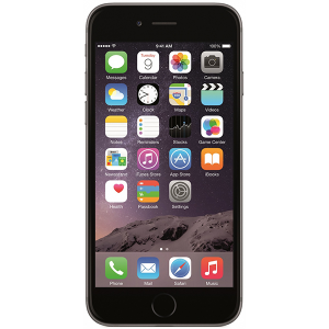 Купить iPhone 6, 32Gb , Space Grey, MD
