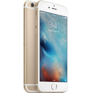 Купить Apple iPhone 6s, 32Gb , Gold, MD