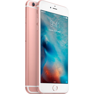 Купить Apple iPhone 6s, 32Gb , RoseGold, MD