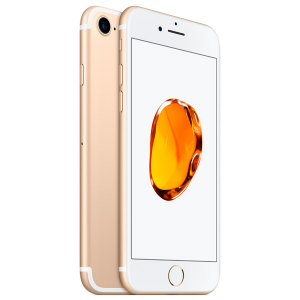 Купить Apple iPhone 7 (A1778), 128GB , Gold, MD