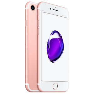 Купить Apple iPhone 7 (A1778), 128GB , RoseGold, MD