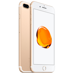 Купить Apple iPhone 7 Plus (A1784),  32GB , Gold, MD