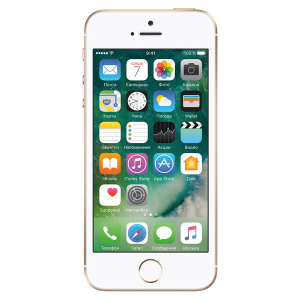 Купить Apple iPhone SE, 32Gb , Gold, MD
