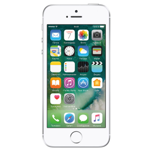 Купить Apple iPhone SE, 32Gb , Silver, MD