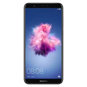 Купить Huawei P Smart (Figo), Black