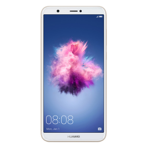 Купить Huawei P Smart (Figo), Gold