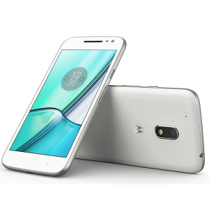 Купить Motorola Moto G4 Play,  XT1602, 16 Gb, DS, White
