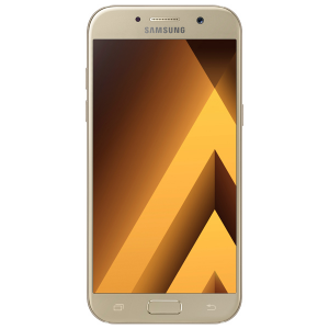 Купить Samsung Galaxy A5 (2017), A520 F/DS, Gold