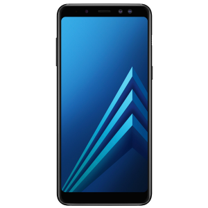 Купить Samsung Galaxy A5 (2018), A530 F/DS, Black