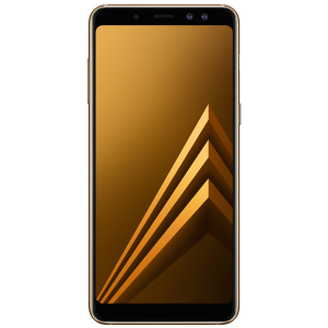 Купить Samsung Galaxy A5 (2018),  F/DS, Gold