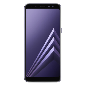 Купить Samsung Galaxy A5 (2018), A530 F/DS, Orchide Gray