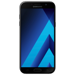 Купить Samsung Galaxy A7 (2017), A720 F/DS, Black