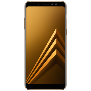 Купить Samsung Galaxy A8+ (2018), A730 F/DS, Gold