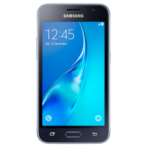 Купить Samsung Galaxy J1 (2016),  J120 H/DS, Black