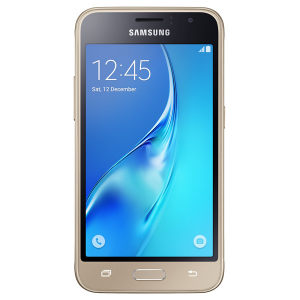 Купить Samsung Galaxy J1 (2016),  J120 H/DS, Gold