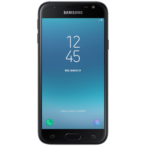 Купить Samsung Galaxy J3 (2017), J330 F/DS, Black