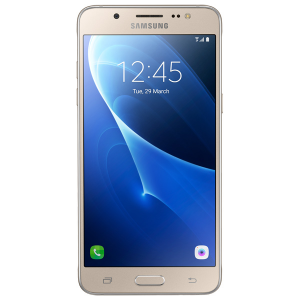 Купить Samsung Galaxy J5 (2016),	J510 H/DS, Gold