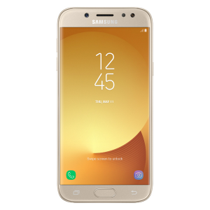 Купить Samsung Galaxy J5 (2017), J530 FM/DS, Gold
