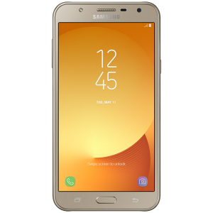 Купить Samsung Galaxy Neo (2017), J701 F/DS, Gold