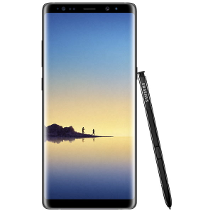 Купить Samsung Galaxy Note 8 (2017), N950F/64DS Note8, Black