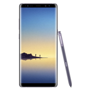 Купить Samsung Galaxy Note 8 (2017), N950F/64DS Note8, Orchide Gray
