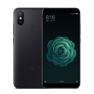 Купить Xiaomi Mi 6X (MiA2), 4/64 Gb, Black