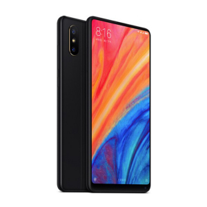 Купить Xiaomi  Mi Mix 2S, 6/64 GB inst spec, Black