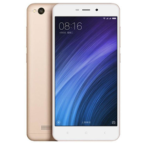 Купить Xiaomi  Redmi 4A 16Gb Int Spec, Gold