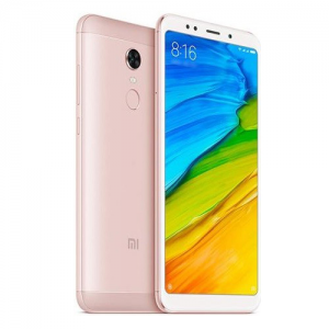 Купить Xiaomi  Redmi 5 Plus 4/64 Gb, Pink