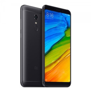 Купить Xiaomi  Redmi 5 Plus 4/64 Gb int, Black