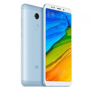 Купить Xiaomi  Redmi 5 Plus 4/64 Gb int, Blue