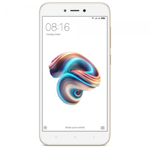 Купить Xiaomi Redmi 5A 2/16 Gb Int spec, Gold