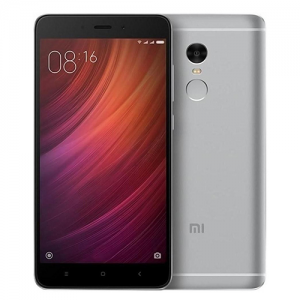 Купить Xiaomi  Redmi Note 4, 4+64Gb, Grey
