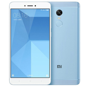 Купить Xiaomi  Redmi Note 4X, 3+32Gb, Blue