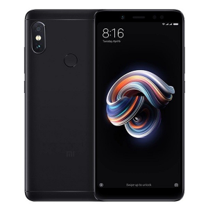 Купить Xiaomi  Redmi Note 5 4/64GB int spec, Black
